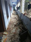 TMC attack or student clash? Photos, videos show extent of violence in Bankura medical college