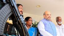 BJP asks CPM to have a rethink on secularism