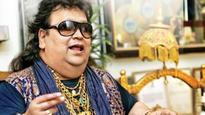 Bappi Lahiri to shoot a baraat song for 'Runningshaadi.com'