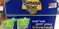 Beachgoers slam Banana Boat sunscreen products after suffering from severe sunburn