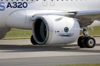 Orders worth around 1.1 billion US dollars (one billion euros) for MTU Aero Engines