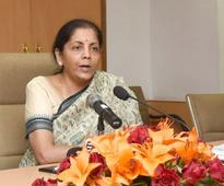 Sitharaman to celebrate Diwali with troops in Andaman