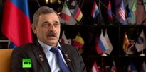 Russian cosmonaut Mikhail Kornienko shares his experience after 1 year in space