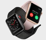 Apple watchOS 4.0.1 update released with fix for LTE connectivity issue
