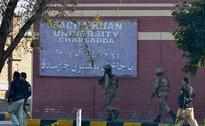 Pakistan's Bacha Khan University To Reopen On Monday