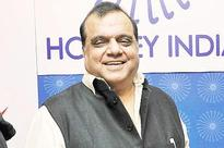 Happy with preparations for Junior World Cup: FIH president Batra