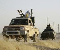 Arab-Kurd alliance seizes IS Syria stronghold of Manjib: monitor