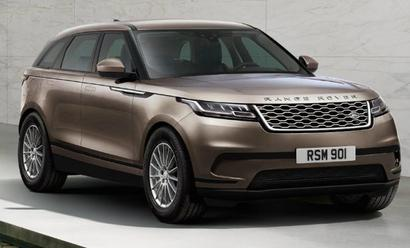 Pay Rs 78.8 lakh and drive home in JLR's latest SUV, Range Rover Velar