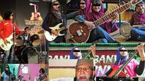 Kashmir's brave young girls' band