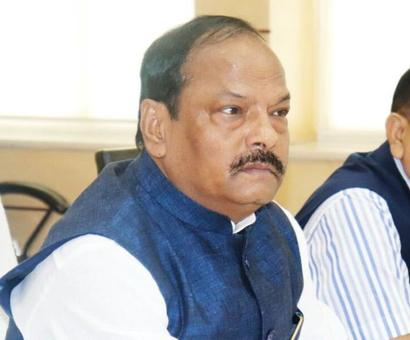 Nobody starved to death, says Jharkhand CM; suspends PDS official