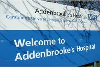 Addenbrooke's takes action to ease increasing pressure on A&E...