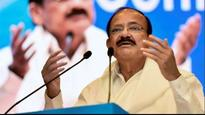 Venkaiah Naidu undergoes angiography test at AIIMS, stent placed to treat condition