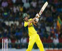 Maxwell eyes India tour for Test c..