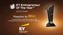 EY Passion to Win: The journey of Force Motors#39; Dr Abhay Firodia