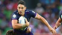 Slater expects to play on