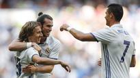 Real Madrid ready to test their sparking form vs. Athletic Bilbao