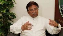Pervez Musharraf: Dawood may be 'here, somewhere, but why we should assist India'
