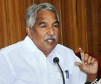 Chandy wants marines tried at Kollam