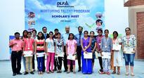 Haryana Chief Minister inaugurates seven DLF Robotics Skill centres