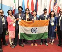 Indians win 1 gold, 3 silver medals at Biology Olympiad
