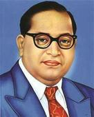 Over 50,000 gather to pay tribute to Dr Ambedkar
