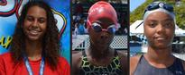 St. Lucia Names Team To OECS Swimming