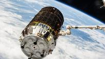 CBS Sci-Tech: Space station cargo flights delayed