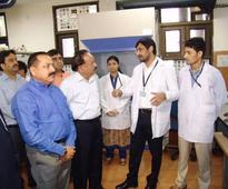 Current Good Manufacturing Practices (CGMP) Plant, Inaugurated in IIIM Jammu