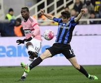 Middlesbrough sign Dutch midfielder De Roon from Atalanta