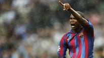 Eto'o prefers Iniesta to Ronaldo and Messi: He deserves four Ballons d'Or