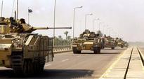 Need more international tensions! UK defense secretary pledges deployment of tanks, drones and 800 troops to Estonia