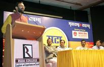 'Amused' Prakash Javadekar clarifies 'Subhash Chandra Bose, Sardar Patel, Pandit Nehru were hanged' remark