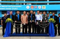 Private and Government Agencies Jointly Open Thailand's First Fishermen's Life Enhancement Centre