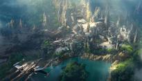 Disneyland is creating Star Wars virtual reality rides