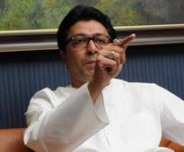 Raj Thackeray favours 'Sharia-type' law to tackle rape