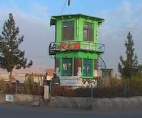 Former HPC Chief Shot Dead In Uruzgan