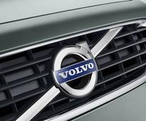 Volvo rolls out its first locally-assembled car in India