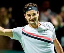 Roger Federer wins Rotterdam Open, his 97th career title