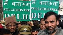 Odd-even scheme smoothly implemented on fourth day: Delhi Transport Minister Gopal Rai