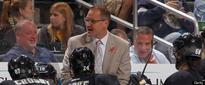 Penguins Give Coach Contract Extension