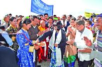Super Specialists from AIIMS hold medical camp at Leh