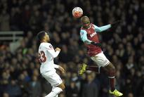 Ogbonna goal shocks Liverpool