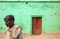 AIUDF leaders slam 'barbaric' eviction, seek compensation