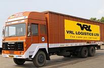 Logistics shares gain on infrastructure status; Gati, VRL hit 52-week highs
