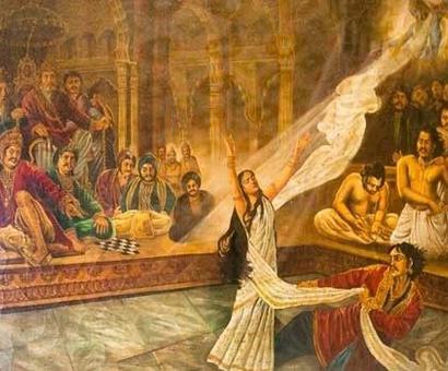 TN court summons Kamal Haasan for remarks on Mahabharata