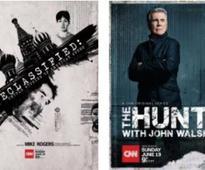 CNN Debuts New Original Series,