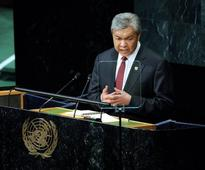 (Full text) DPM Zahid's speech at UN General Assembly
