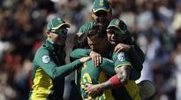Dale Steyn thanks super squad after South Africa whitewash Australia 5-0