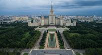Lomonosov Moscow State University to Launch 'Space Department' in 2017