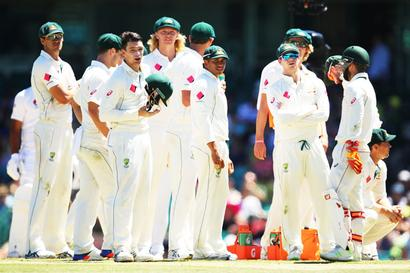 After Pak sweep, Aus under no illusions about challenges on India tour
